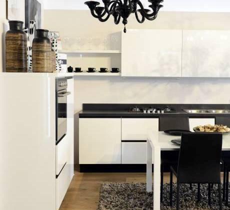 Cucine moderne progetto legno - Ambientazioni cucine moderne ...