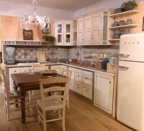 Cucine rustiche | Progetto Legno